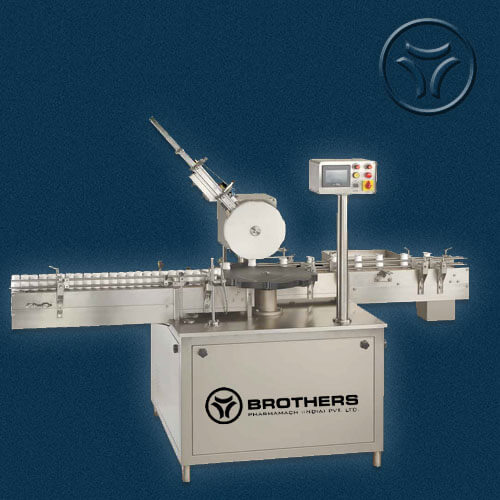 Leaflet Outserter Pasting Machine